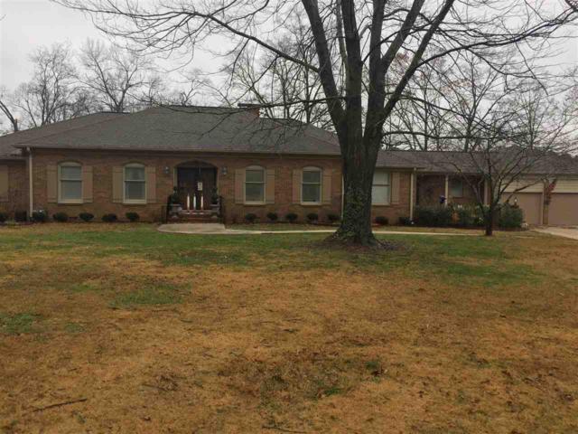 324 County Road 1322, Vinemont, AL 35179 (MLS #1108551) :: Capstone Realty