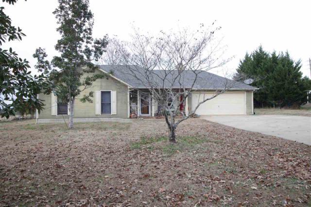 1035 Walker Lane, New Market, AL 35761 (MLS #1108554) :: Capstone Realty