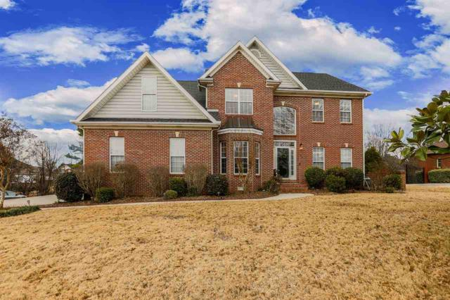205 Glenn Ellen Drive, Harvest, AL 35749 (MLS #1108555) :: Eric Cady Real Estate