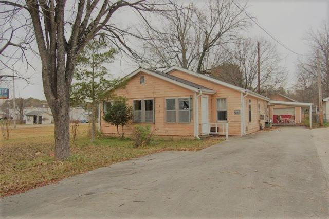 614 Stewart Street, Hartselle, AL 35640 (MLS #1108562) :: Capstone Realty