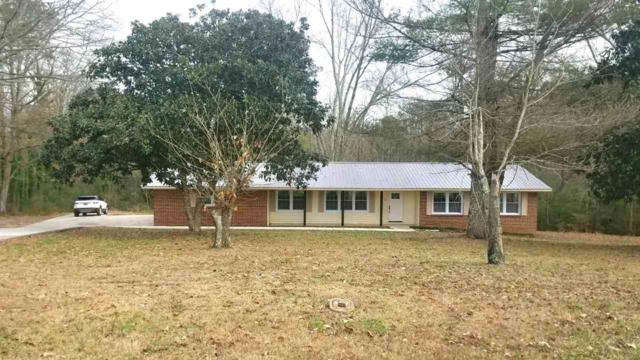3024 County Road 43, Section, AL 35771 (MLS #1108565) :: Capstone Realty
