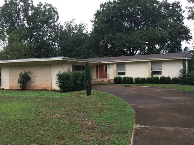 11002 Louis Drive, Huntsville, AL 35803 (MLS #1108569) :: Eric Cady Real Estate