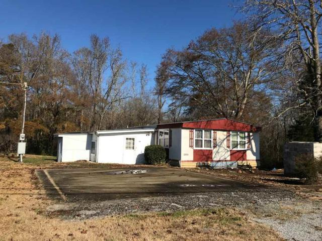 402 Alabama Hwy 68, Collinsville, AL 35961 (MLS #1108573) :: Capstone Realty