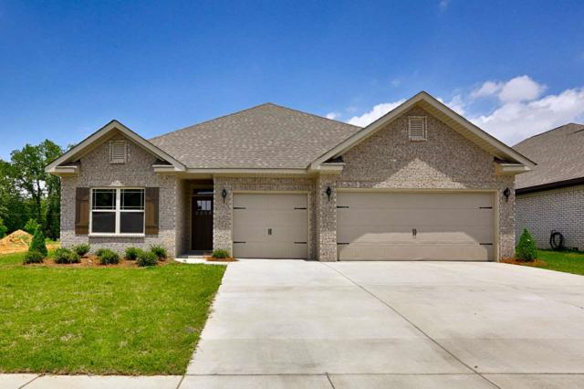 102 Schultz Circle, Huntsville, AL 35806 (MLS #1108575) :: Capstone Realty