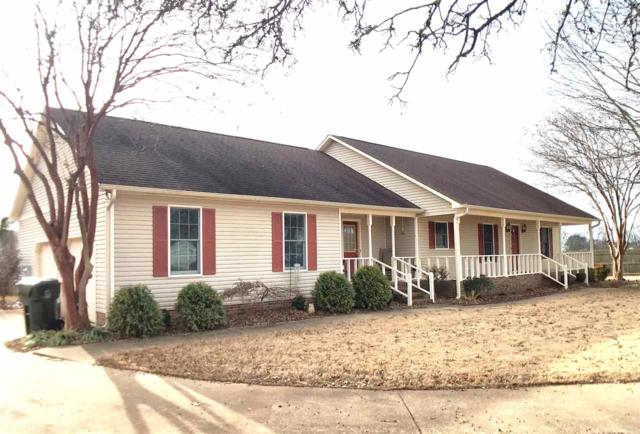 24008 Shwan Place, Athens, AL 35613 (MLS #1108582) :: Weiss Lake Realty & Appraisals