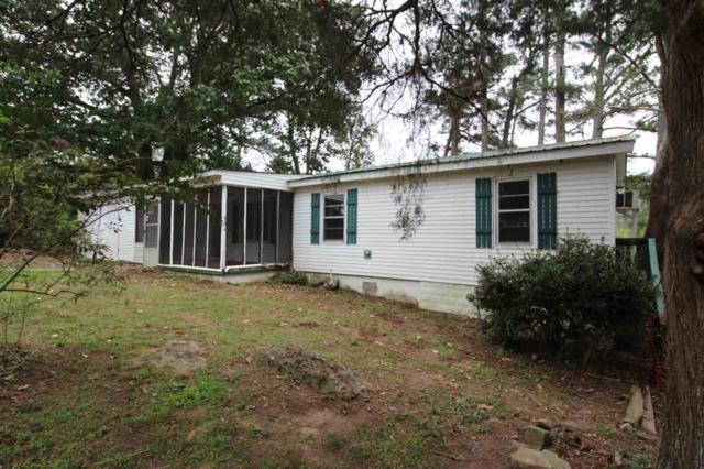 418 Weaver Road, Grant, AL 35747 (MLS #1108583) :: Capstone Realty