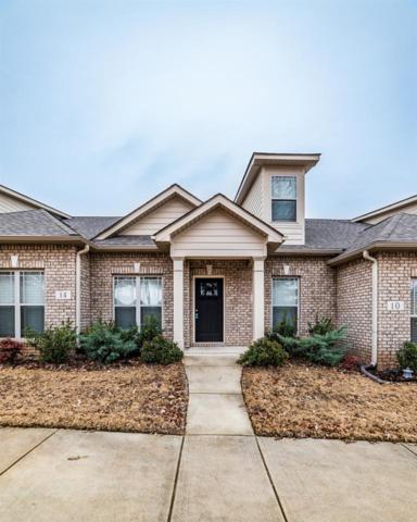 12 SW Cypress Garden Avenue, Huntsville, AL 35824 (MLS #1108588) :: Capstone Realty