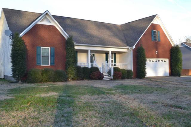 1403 Ponderosa Avenue, Albertville, AL 35950 (MLS #1108593) :: Capstone Realty