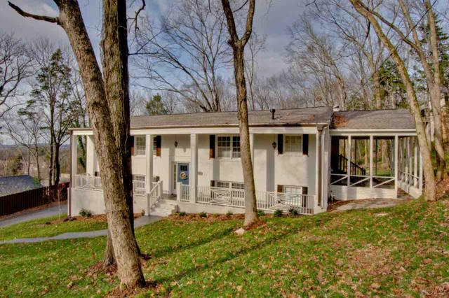 703 Cliftmont Drive, Huntsville, AL 35802 (MLS #1108606) :: Legend Realty