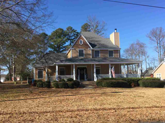 502 Mockingbird Lane, Albertville, AL 35950 (MLS #1108615) :: Amanda Howard Sotheby's International Realty