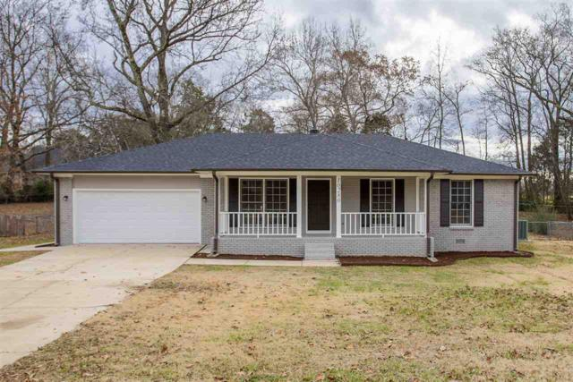 10280 Long Meadow Road, Madison, AL 35758 (MLS #1108643) :: Eric Cady Real Estate
