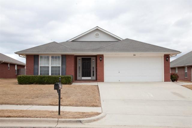 104 Herrick Drive, Huntsville, AL 35824 (MLS #1108649) :: Capstone Realty