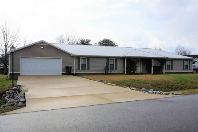 112 Bright Road, Hazel Green, AL 35750 (MLS #1108662) :: The Pugh Group RE/MAX Alliance