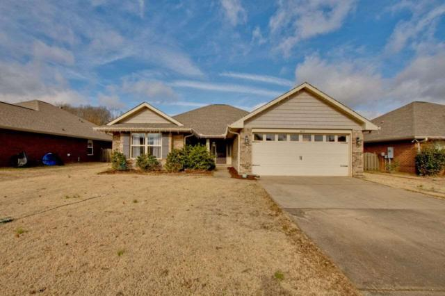 4619 Carrington Blvd, Owens Cross Roads, AL 35763 (MLS #1108665) :: Amanda Howard Sotheby's International Realty