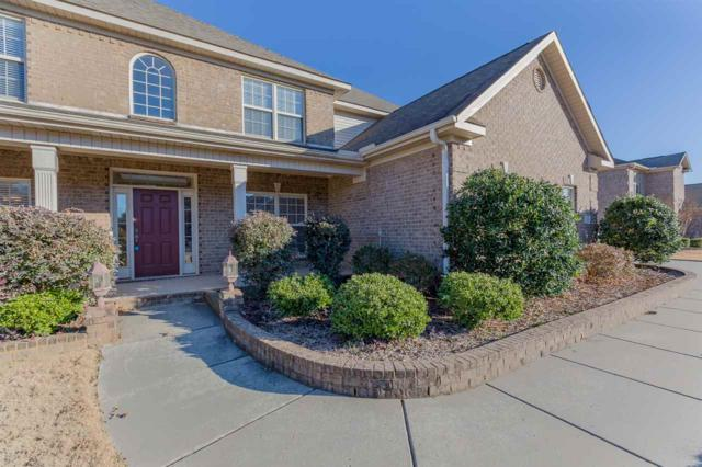117 Morning Vista Drive, Madison, AL 35758 (MLS #1108669) :: Amanda Howard Sotheby's International Realty