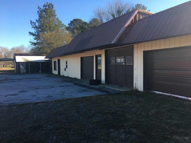 2870 Weiss Lake Boulevard, Leesburg, AL 35983 (MLS #1108681) :: Capstone Realty