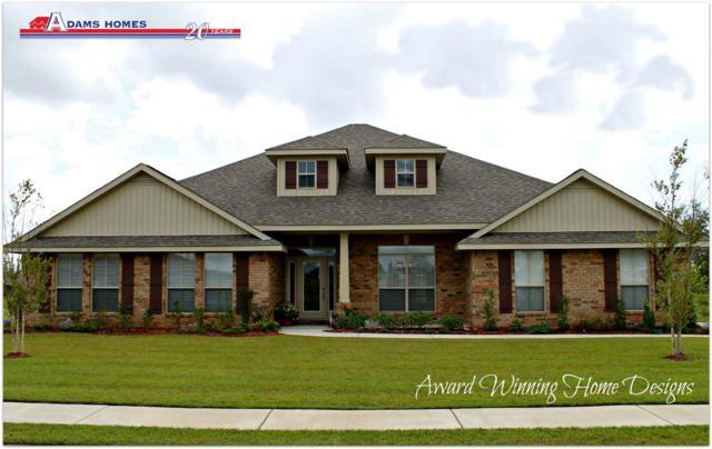 446 Hamer Road, Owens Cross Roads, AL 35763 (MLS #1108687) :: RE/MAX Distinctive | Lowrey Team