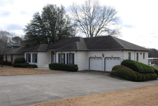 120 Camp Ground Road, Brownsboro, AL 35741 (MLS #1108691) :: RE/MAX Distinctive | Lowrey Team