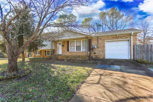 11300 Hillwood Drive, Huntsville, AL 35803 (MLS #1108711) :: Capstone Realty