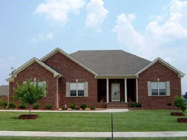 119 Genesis Drive, Huntsville, AL 35811 (MLS #1108718) :: The Pugh Group RE/MAX Alliance