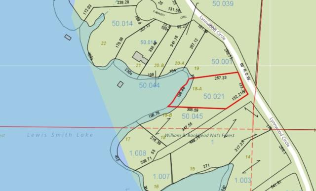 Lot 18A Lynwood Drive, Arley, AL 35541 (MLS #1108728) :: Amanda Howard Sotheby's International Realty