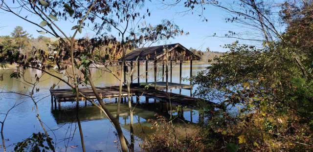 17 River Run Lane, Cedar Bluff, AL 35959 (MLS #1108776) :: Amanda Howard Sotheby's International Realty