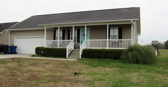 14 Granite Circle, Albertville, AL 35950 (MLS #1108790) :: Legend Realty