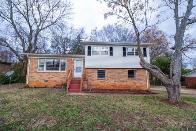 3612 Wilbur Avenue, Huntsville, AL 35810 (MLS #1108819) :: Capstone Realty