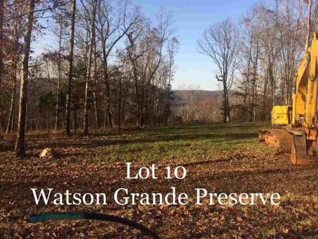 19 Watson Grande Way, Owens Cross Roads, AL 35763 (MLS #1108845) :: Capstone Realty