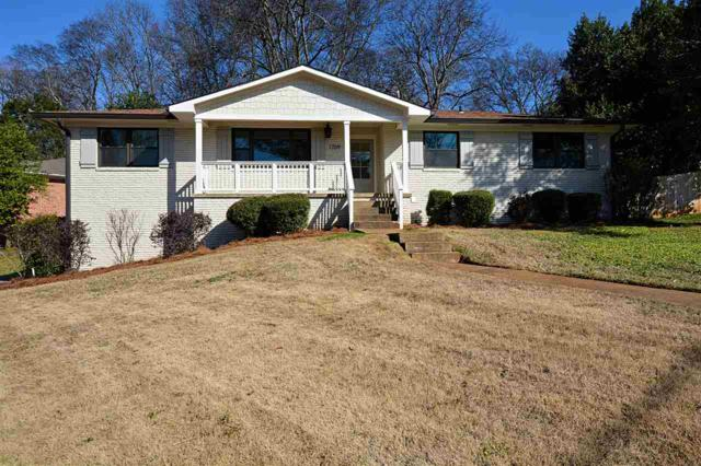 1709 Hermitage Avenue, Huntsville, AL 35801 (MLS #1108856) :: RE/MAX Alliance