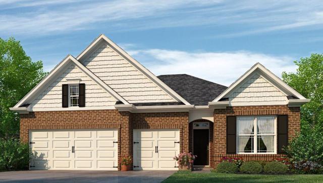 119 Kingsford Street, Meridianville, AL 35759 (MLS #1108865) :: Amanda Howard Sotheby's International Realty