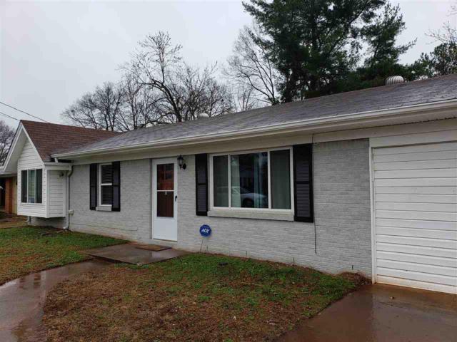 3407 Conger Road, Huntsville, AL 35805 (MLS #1108902) :: Intero Real Estate Services Huntsville