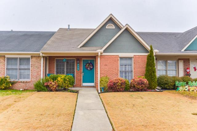 330 Shadow Pointe Drive, Decatur, AL 35601 (MLS #1108946) :: The Pugh Group RE/MAX Alliance