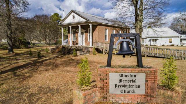 195 Church Street, Valley Head, AL 35989 (MLS #1108953) :: The Pugh Group RE/MAX Alliance