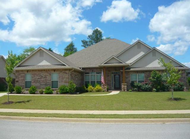 114 Maplebrook Drive, Madison, AL 35756 (MLS #1108965) :: RE/MAX Alliance