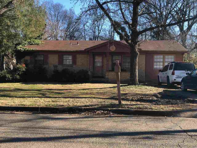 3006 Mountain Park Circle, Huntsville, AL 35810 (MLS #1109056) :: Weiss Lake Realty & Appraisals