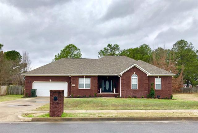 204 Chestnut Oak Circle, Owens Cross Roads, AL 35763 (MLS #1109160) :: Capstone Realty