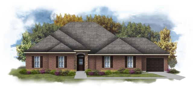 106 Waterweep Drive, Huntsville, AL 35806 (MLS #1109182) :: Capstone Realty