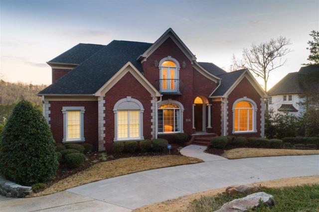 252 Rocky Ridge Road, Union Grove, AL 35175 (MLS #1109183) :: Legend Realty