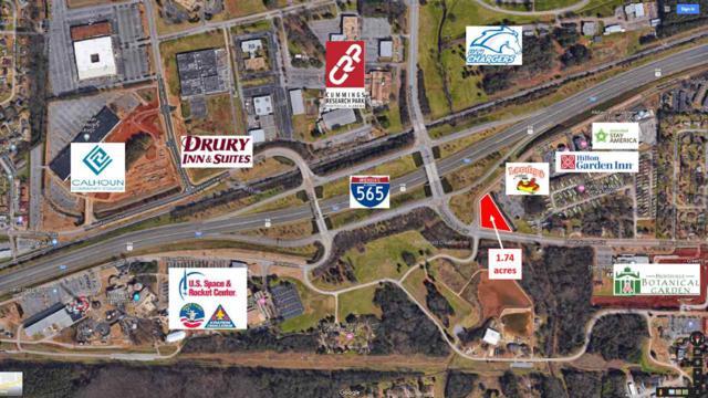 0 Governors House Drive, Huntsville, AL 35805 (MLS #1109202) :: Intero Real Estate Services Huntsville