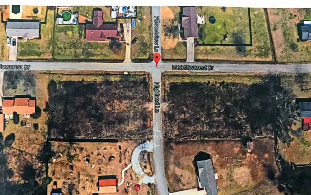 0 N Meadow Crest Drive, Madison, AL 35757 (MLS #1109225) :: Amanda Howard Sotheby's International Realty