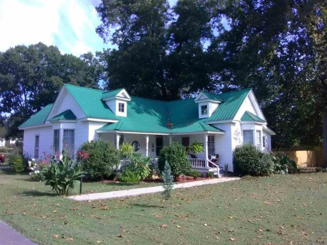 5305 Main Street, Gaylesville, AL 35973 (MLS #1109262) :: Weiss Lake Realty & Appraisals