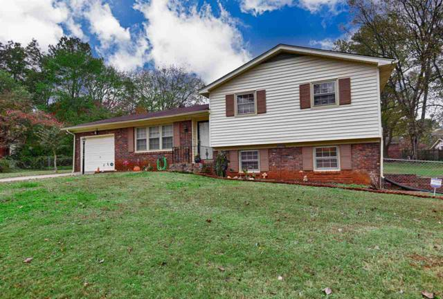 3113 Johnna Circle, Huntsville, AL 35810 (MLS #1109284) :: The Pugh Group RE/MAX Alliance