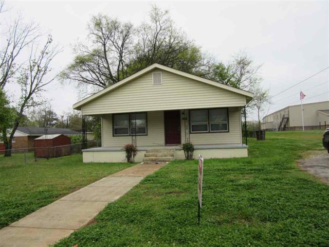3201 Holmes Avenue, Huntsville, AL 35805 (MLS #1109288) :: Intero Real Estate Services Huntsville
