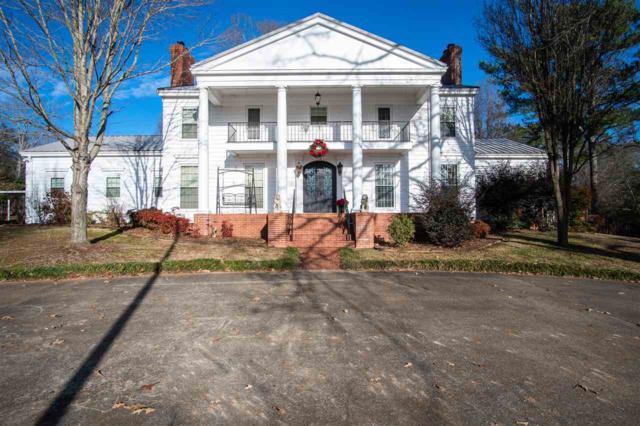 1807 Roseberry Drive, Scottsboro, AL 35768 (MLS #1109319) :: Legend Realty