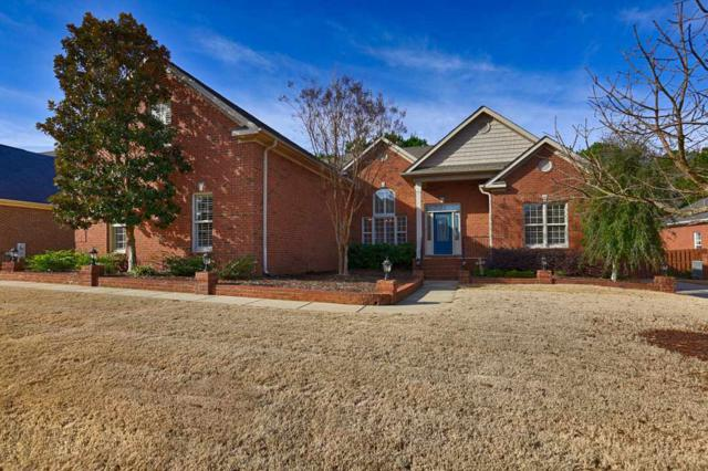 108 Autumn Wind Drive, Madison, AL 35758 (MLS #1109338) :: Eric Cady Real Estate