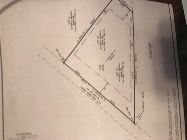 769 Lee Holcomb Road, Boaz, AL 35956 (MLS #1109377) :: Intero Real Estate Services Huntsville