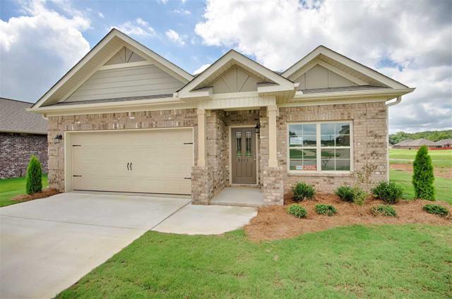 7615 Ashor Drive, Huntsville, AL 35806 (MLS #1109394) :: Amanda Howard Sotheby's International Realty