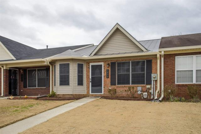 1532 Georgetown Street, Decatur, AL 35603 (MLS #1109395) :: The Pugh Group RE/MAX Alliance