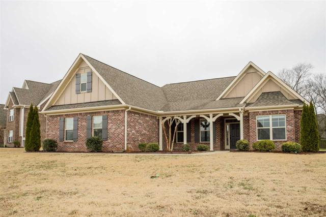 107 Carlton Cash Drive, Hazel Green, AL 35750 (MLS #1109399) :: The Pugh Group RE/MAX Alliance